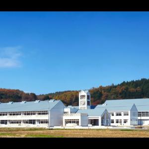 一関市立(旧花泉町立)花泉小学校