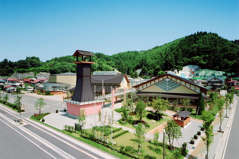 一関市立川崎公民館(生涯学習ステーション)