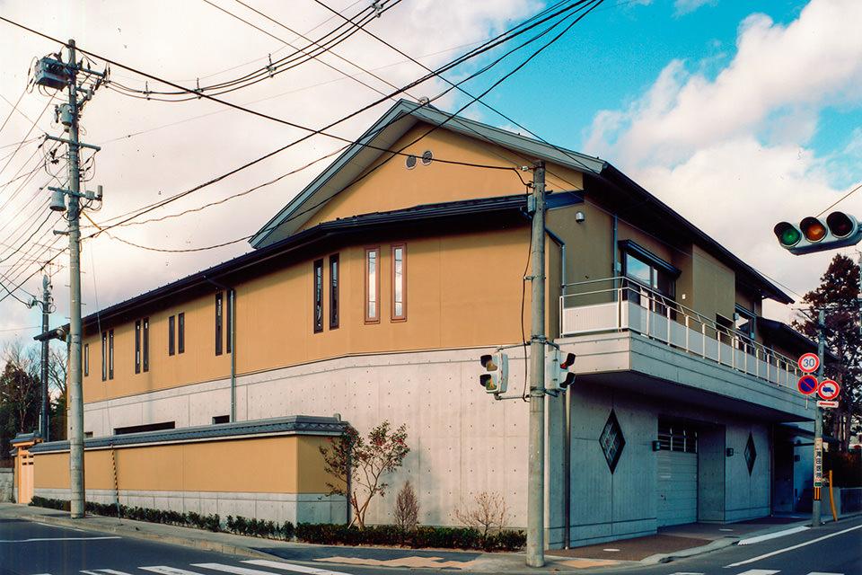荘厳寺会館