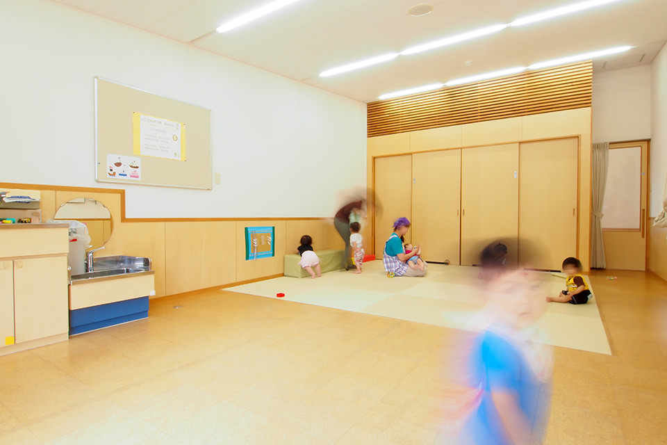 仙台YMCA加茂保育園