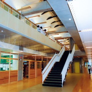 大崎市立鳴子中学校