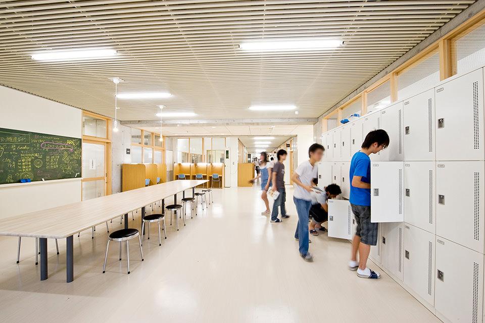 宮城県白石高等学校