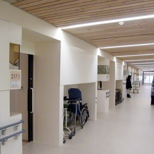 雫石町健康センター