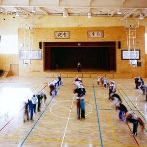八戸市立柏崎小学校