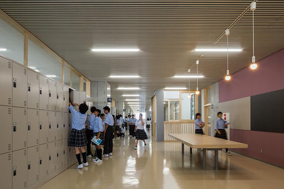 宮城県古川黎明中学校・高等学校