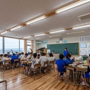 亘理町立荒浜中学校