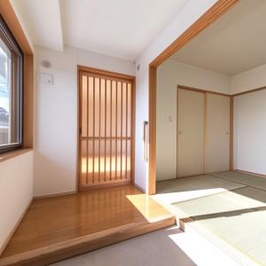 七ヶ浜町花渕浜地区災害公営住宅