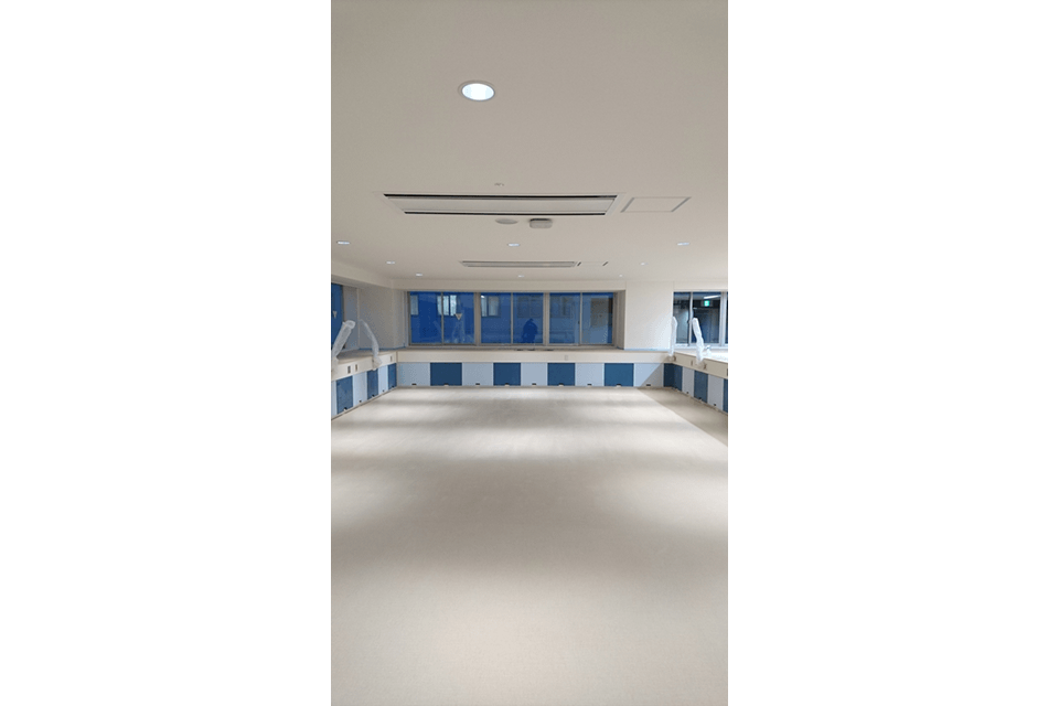 10-6F人工透析センター(25床)