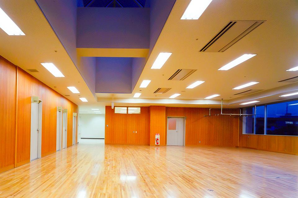 006-原町−運動療法室