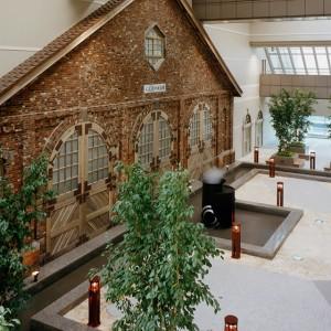 盛岡地域交流センター・市民文化ホール「マリオス」