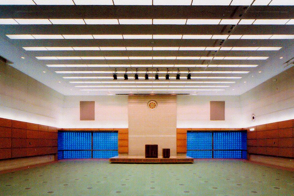 005-5階ホール