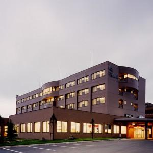 町立羽後病院