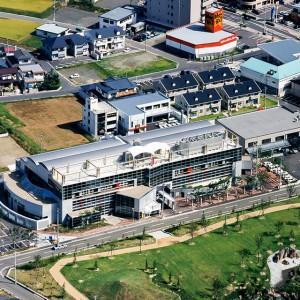 仙台市健康増進センター