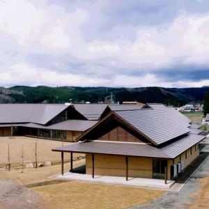 栗原市花山高齢者生活福祉センター