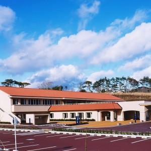 石巻市立(旧牡鹿町立)牡鹿病院