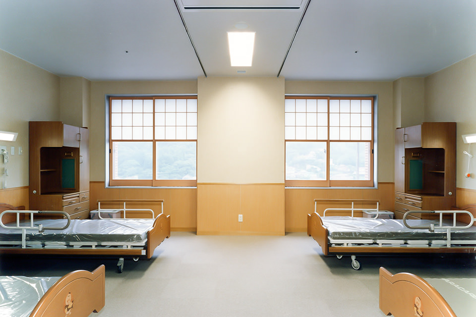 004-女川老健-3階4床室