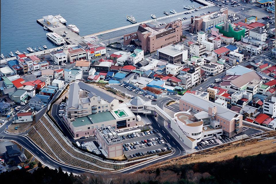 女川町立病院