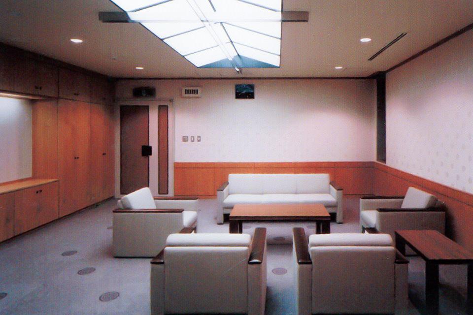 004-4階区長室