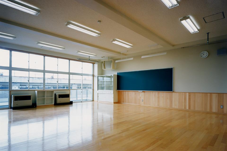 003-3階普通教室