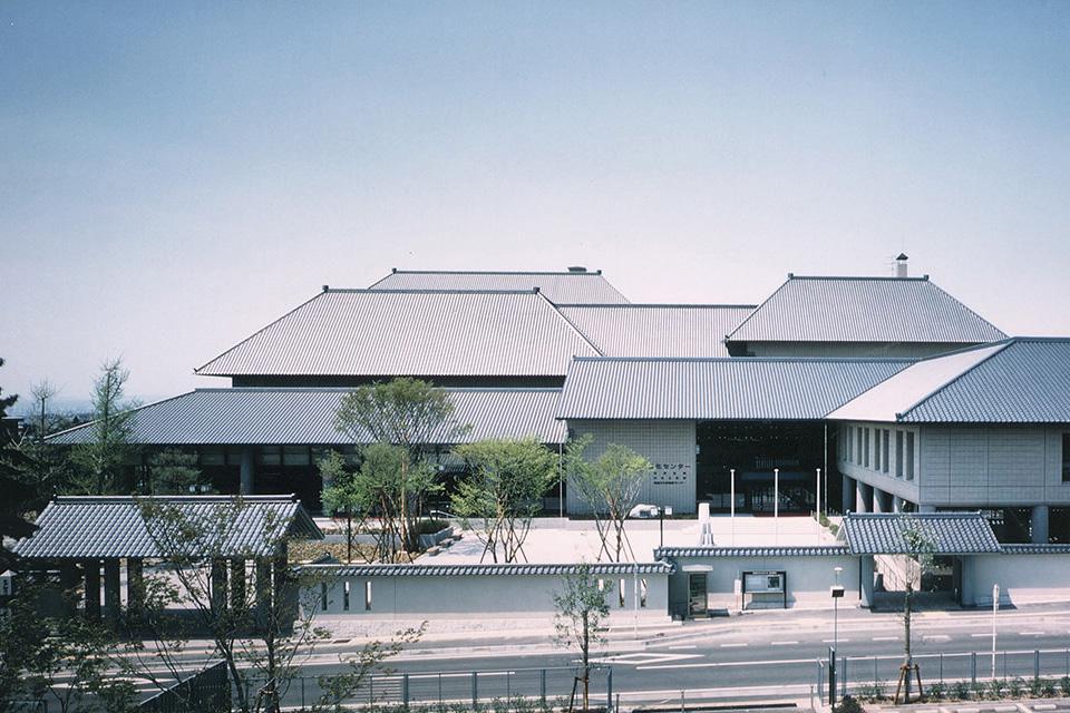 001-多賀城_外観