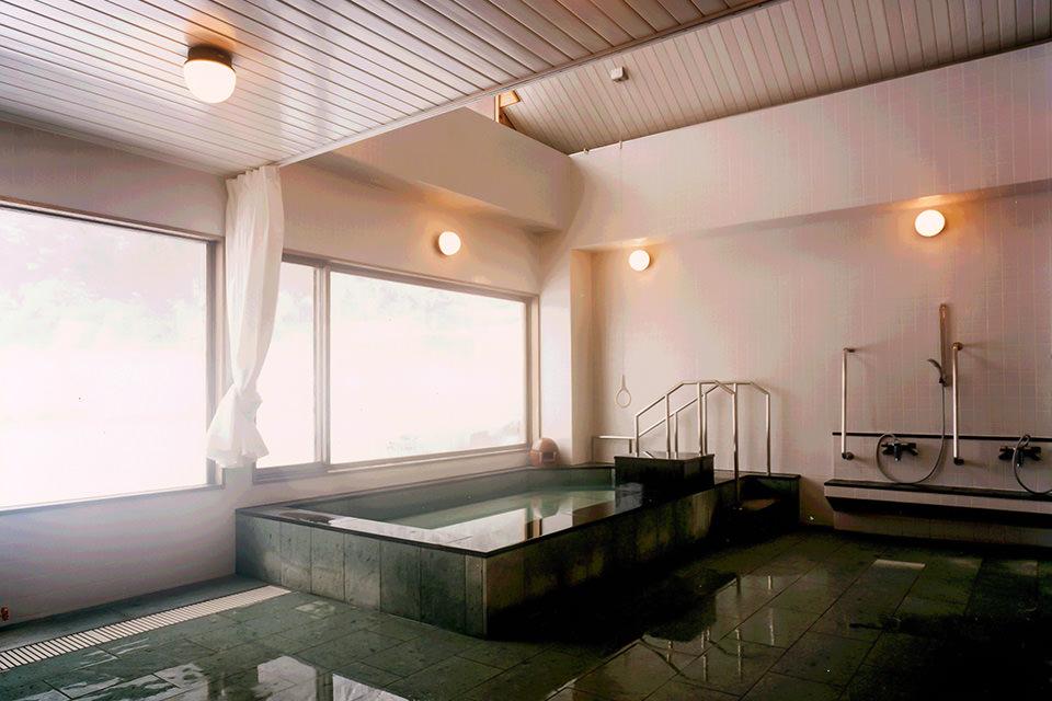 006-浴室大