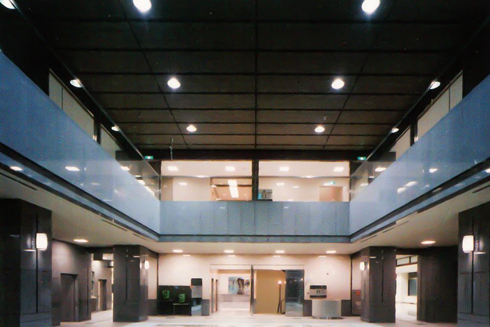 003-1階エントランスホール