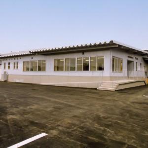 一関市西部給食センター