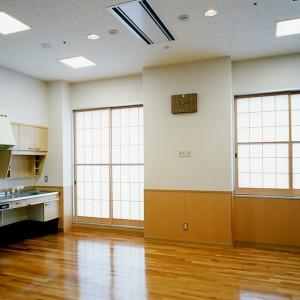 女川町地域福祉センター