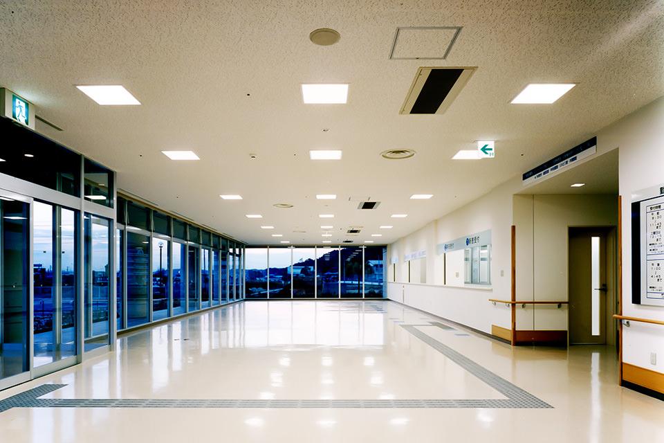 002-待合ホール