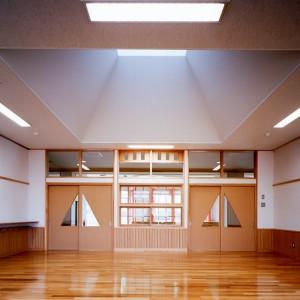 一関市立いずみの森幼稚園(旧花泉町立いずみの幼稚園)