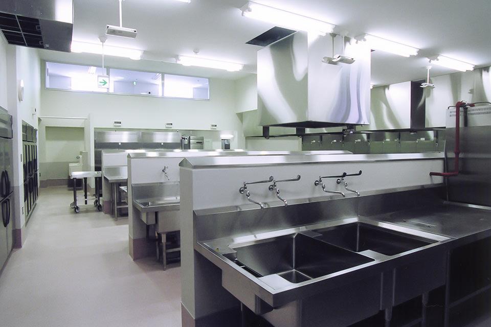 003-調理室