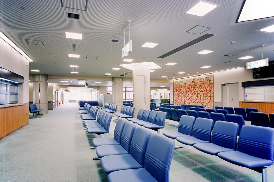 004-待合ホール