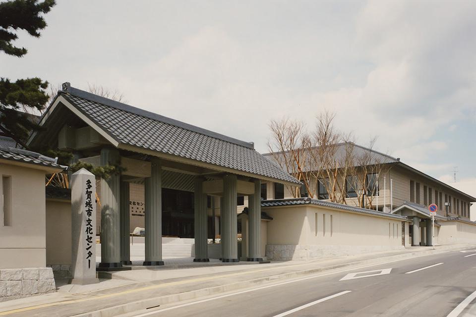009-東門全景