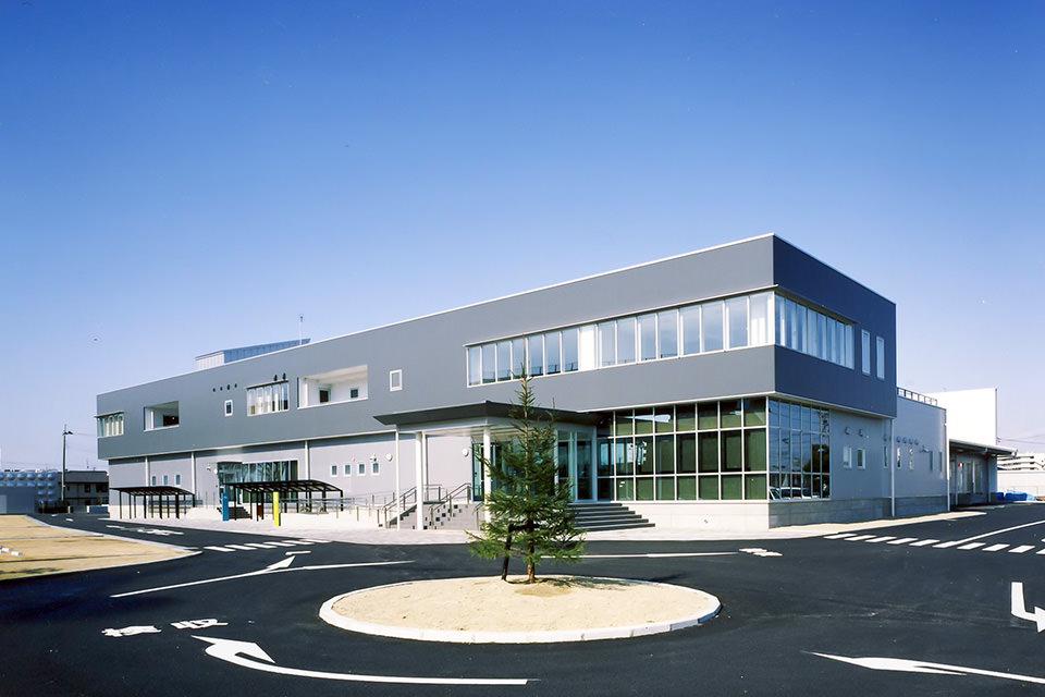 仙台市高砂学校給食センター