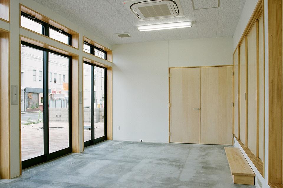 大崎市復興公営住宅