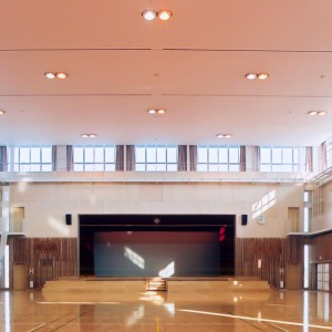 大崎市立松山小学校