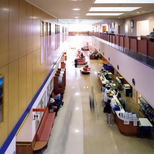 栗原中央病院