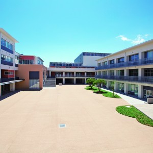宮城県登米総合産業高等学校