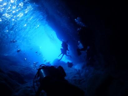 05 洞窟ツアー