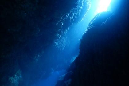 01 洞窟