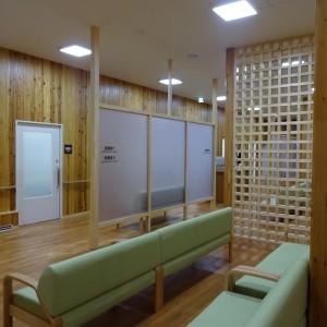 国民健康保険金ケ崎診療所及び歯科診療所
