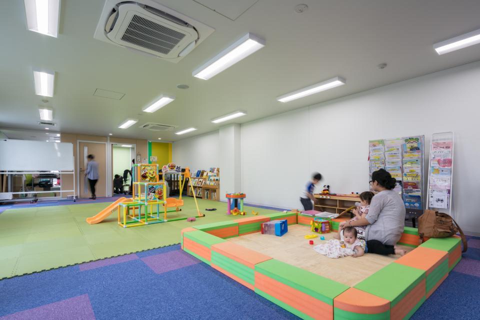 石巻信用金庫あゆみ野支店・総合相談センター