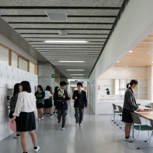 宮城県気仙沼向洋高等学校