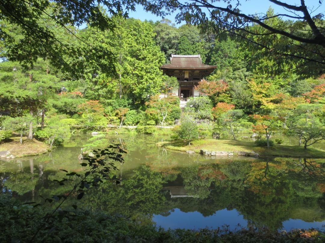 ⑭円成寺浄土庭園 (NXPowerLite Copy)