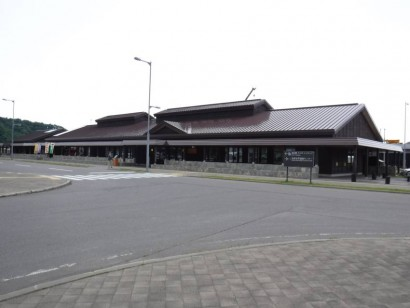 3-20_道の駅ウトロ