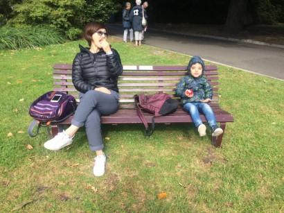写真3王立植物園