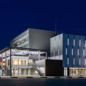 双葉町産業交流センター