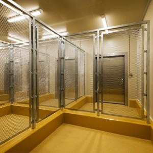 仙台市中央卸売市場C級冷蔵庫棟及びF級冷蔵庫棟